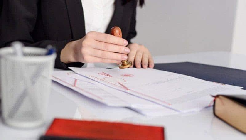 báo giá công chứng văn bản, giấy tờ giá rẻ