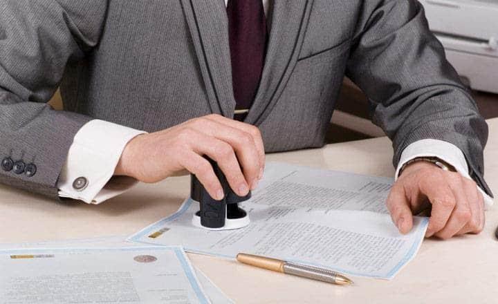 báo giá công chứng tư pháp giấy tờ trọn gói