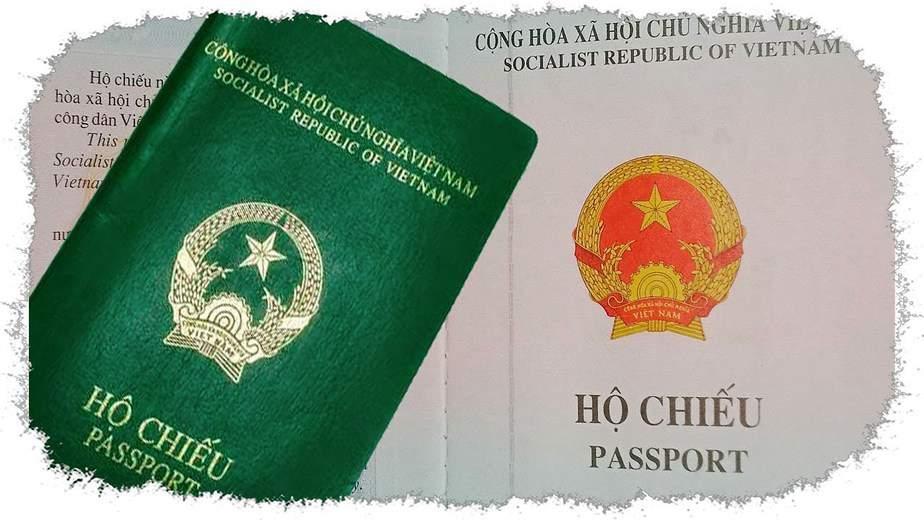 thủ tục công chứng sổ hộ chiếu