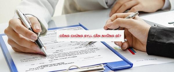 thu tuc cong chung so yeu ly lich 2